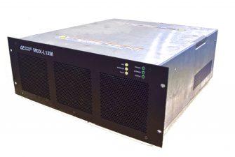 DC電源MDX-Lアップグレード