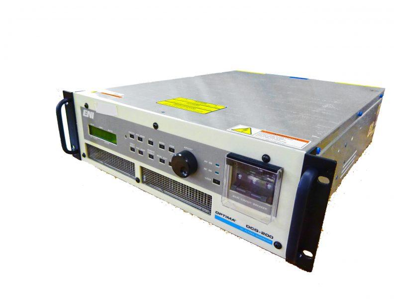 AE社製DC電源MDXシリーズ