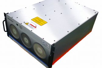 SPECTRUM社製RF電源